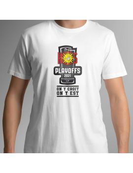 T-shirt - Spécial Playoffs 2021