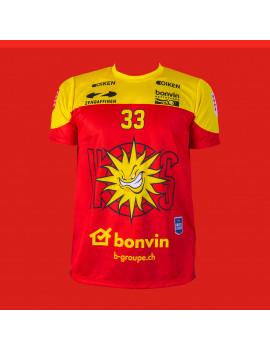 T-shirt Maillot Saison 2021/22