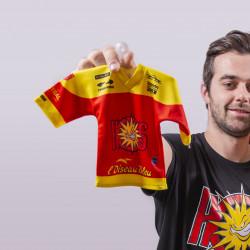 Mini maillot Saison 2019/20