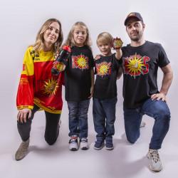 T-Shirt Supporter enfant