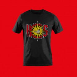 T-Shirt Supporter femme